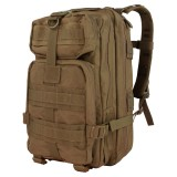 CONDOR 126-498 Compact Assault Pack Coyote Brown