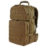 CONDOR 129-498 Medium Assault Pack 2 Coyote Brown