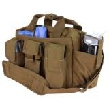 CONDOR 136-498 Tactical Response Bag Coyote Brown