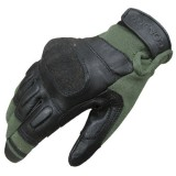 CONDOR HK220-007 KEVLAR Tactical Glove Sage Green M
