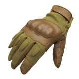CONDOR HK221-003 NOMEX Tactical Glove Coyote Tan L
