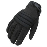 CONDOR HK226-002 STRYKER Padded Knuckle Glove Black XXL