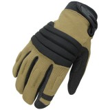 CONDOR HK226-003 STRYKER Padded Knuckle Glove Coyote Tan M