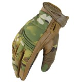CONDOR 15252-008 Tactician Tactile Gloves MultiCam XL