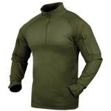 CONDOR 101065 Combat Shirt OD S