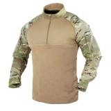 CONDOR 101065 Combat Shirt MultiCam L