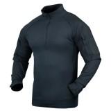CONDOR 101065 Combat Shirt Navy L