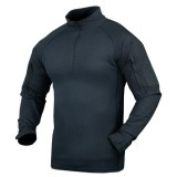 CONDOR 101065 Combat Shirt Navy S