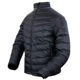 CONDOR 101057 Zephyr Lightweight Down Jacket Black XXL