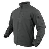CONDOR 606-018-XL PHANTOM Soft Shell Jacket Graphite XL