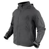 CONDOR 609 SUMMIT Zero Lightweight Soft Shell Jacket Graphite XXL