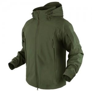 CONDOR 101098 Element Softshell Jacket OD 3XL
