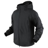 CONDOR 101098 Element Softshell Jacket Black XXL