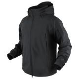 CONDOR 101098 Element Softshell Jacket Black XXL