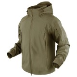 CONDOR 101098 Element Softshell Jacket Tan M
