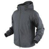 CONDOR 101098 Element Softshell Jacket Graphite L