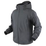 CONDOR 101098 Element Softshell Jacket Graphite XXL