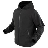 CONDOR 101095 Prime Softshell Jacket Black XXL