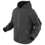 CONDOR 101095 Prime Softshell Jacket Graphite L