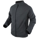 CONDOR 101050 Matterhorn Fleece Graphite L