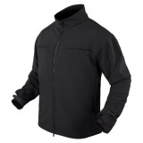 CONDOR 101049 Covert Softshell Jacket Black XXXL