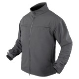 CONDOR 101049 Covert Softshell Jacket Graphite XXL