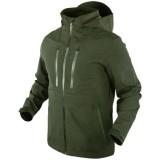 CONDOR 101083-001-XL Aegis Hardshell Jacket OD XL