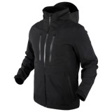 CONDOR 101083-002-XL Aegis Hardshell Jacket Black XL