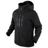 CONDOR 101083-002-XL Aegis Hardshell Jacket Black XL