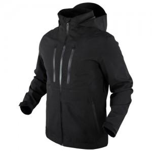 CONDOR 101083-002-XXL Aegis Hardshell Jacket Black XXL