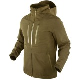 CONDOR 101083-003-S Aegis Hardshell Jacket Tan S