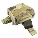 CONDOR MA38-009 Drop Leg Dump Pouch A-TACS AU