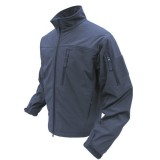 CONDOR 606-006-L PHANTOM Soft Shell Jacket Navy Blue L