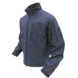 CONDOR 606-006-S PHANTOM Soft Shell Jacket Navy Blue S