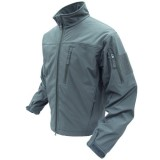 CONDOR 606-007-M PHANTOM Soft Shell Jacket Foliage M