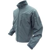 CONDOR 606-007-S PHANTOM Soft Shell Jacket Foliage S