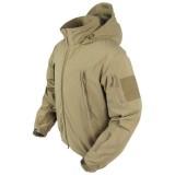 CONDOR 609-003-XXL SUMMIT Zero Lightweight Soft Shell Jacket Tan XXL