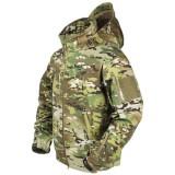 CONDOR 609-008-L SUMMIT Zero Lightweight Soft Shell Jacket MultiCam L