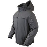 CONDOR 614-002-L HAZE Soft Shell Jacket Black L