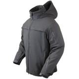 CONDOR 614-002-XL HAZE Soft Shell Jacket Black XL