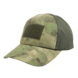 CONDOR TCM-015 Mesh Tactical Cap A-TACS FG