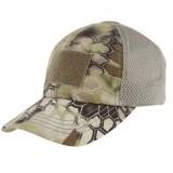 CONDOR TCM-016 Mesh Tactical Cap Kryptek Highlander