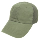 CONDOR TCTM-001 Mesh Tactical Team Cap OD
