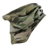 CONDOR US1041-008 Neck Gaiter MultiCam