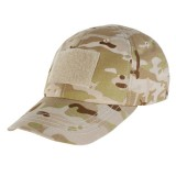 CONDOR TC-022 Tactical Cap MultiCam Arid