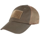 CONDOR TCM-019 Mesh Tactical Cap Brown