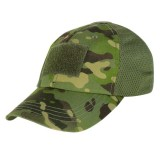 CONDOR TCM-020 Mesh Tactical Cap MultiCam Tropic