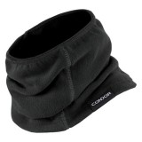 CONDOR 221106 Thermo Neck Gaiter Black