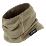 CONDOR 221106 Thermo Neck Gaiter Tan
