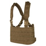 CONDOR MCR4-498 OPS Chest Rig Coyote Brown